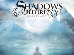Image for Shadows Before Us