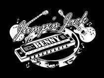 Jumpin Jack Benny