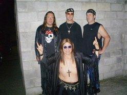 Image for Black Sunday (Ozzy Tribute Band)