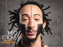 Theo Croker (Afrophysicist)