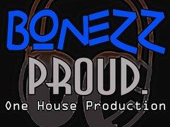 Image for BONEZZ PROUD.