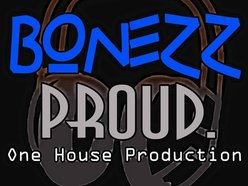 Image for BONEZZ PROUD (OHP)