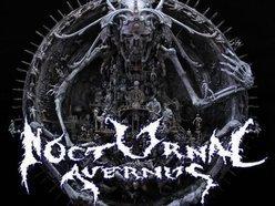Image for Nocturnal Avernus
