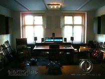 ELEKTROFISH Musikproduktion