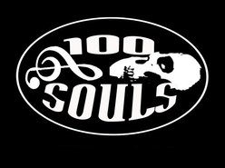 Image for 100 Souls