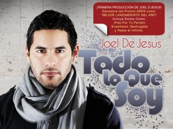 Image for Joel D' Jesus