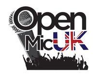 Open Mic UK