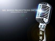 Mr. Bones Productions Inc.