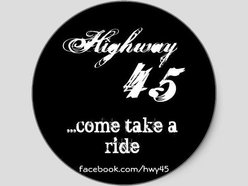 Image for HWY 45