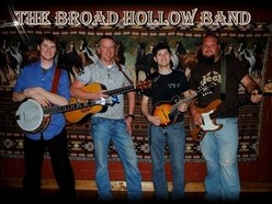 Image for The Broad Hollow Band