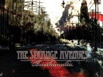 The Strange Avenues