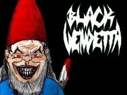 Image for Black Vendetta