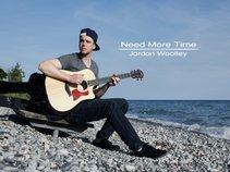 Jordon Woolley