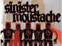 Sinister Moustache