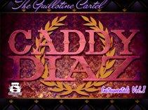 Caddy Diaz