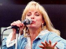 Patti Sterling