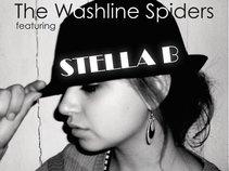 The Washline Spiders