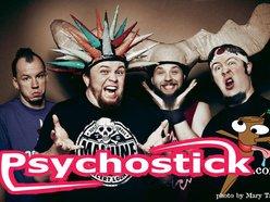 Image for Psychostick