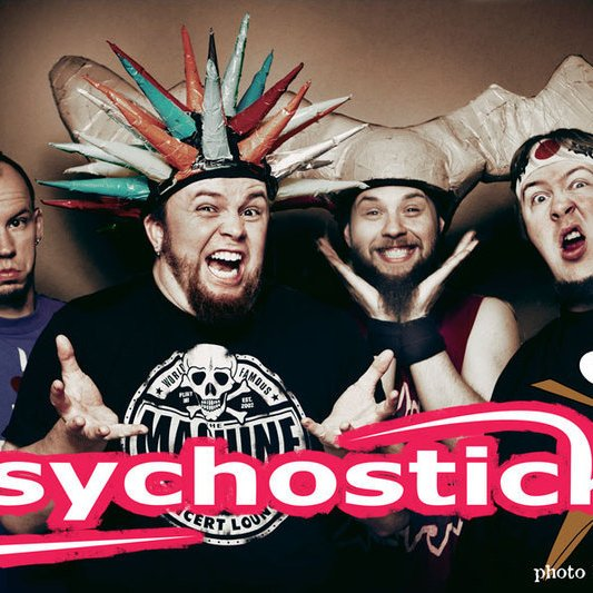 This Is Not a Song, It's a Sandwich by Psychostick