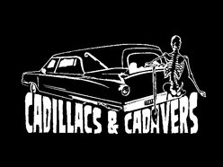 Image for Cadillacs and Cadavers