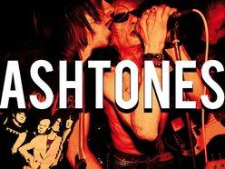 Image for ASHTONES