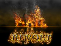 Hail The Revolt (Official)