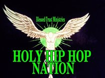 THE HOLY HIP HOP NATION
