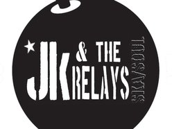 Image for J.k & The Relays