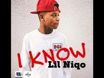 Lil Niqo -aka- Boy Wonder