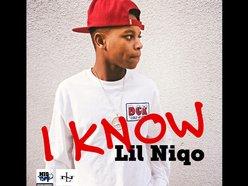 Image for Lil Niqo -aka- Boy Wonder