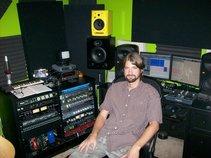 Plaugh's House recording studio