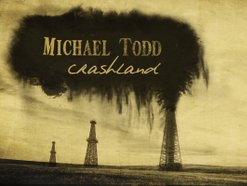 Image for Michael Todd's Wild Frontier Band