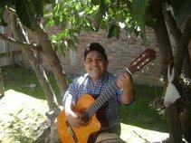 El guitarrero vilchano