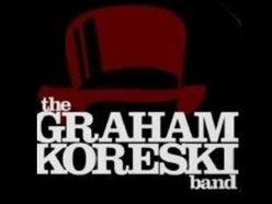 The Graham Koreski Band
