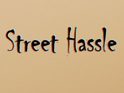 Image for Street Hassle