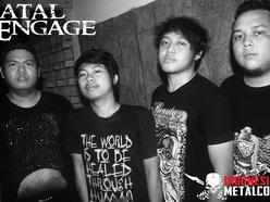 Image for FATAL ENGAGE