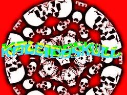 Image for KaleidoSkull