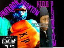 Kidd Phantom Kliip