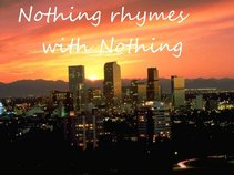 Nothing Rhymes with Nothing