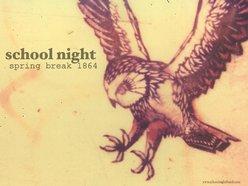 Image for SCHOOL NIGHT