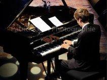 Bastien Brison Trio
