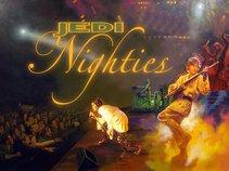 Jedi Nighties