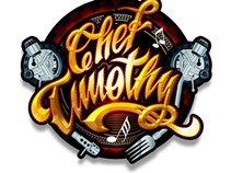 The Real DJ Chef Tim