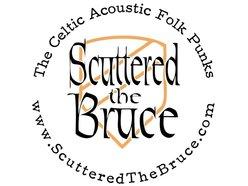 Scuttered the Bruce