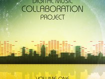 The Digital Music Collaboration Project