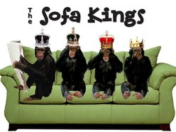 Image for The Sofa Kings!