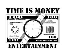 Time Is Money Ent.