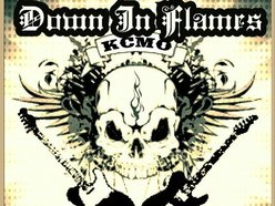 Image for Down In Flames