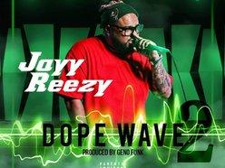 Jayy Reezy aka J-Rome