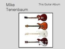 Mike Tenenbaum